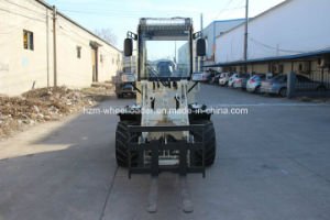 Mini Loader Best Price Top Quality From Hzm Hot Sale in Europe pictures & photos