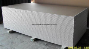 Decorative Construction Material Drywall Plasterboard for Project pictures & photos