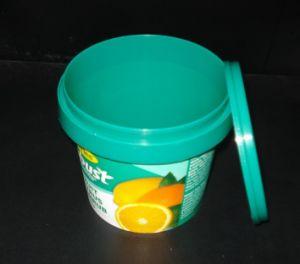 1.2L Plastic Bucket