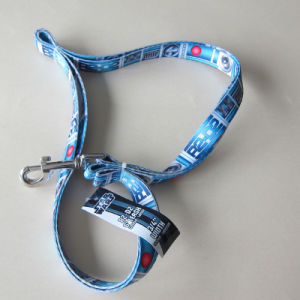 Customized Pet Product Cat/ Dog Harness with Leash pictures & photos