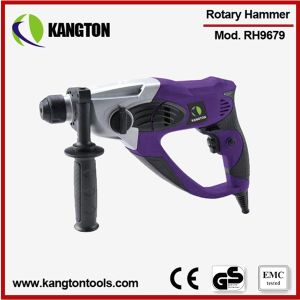 850W 24mm Light Weight Rotary Hammer Drill pictures & photos