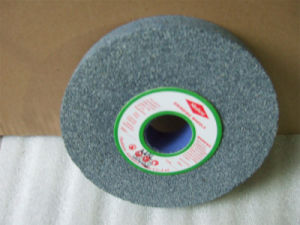 Vitrified Bond Grinding Wheel, Gc, Abrasive Stone