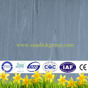 Super Quality Soundproof Homogenous PVC Floor