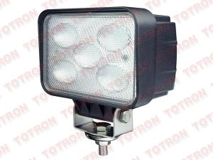 Heavy Duty LED Work Light 4000lm 9-32V Working Lamp for Car, Truck, Offroad (T1050)