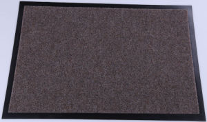 Competitive Price Modern Anti-Slip Rubber Area Rug pictures & photos