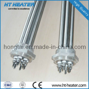 9kw Electric Flange Immersion Heater pictures & photos