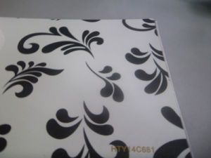 High Glossy UV MDF Board for Kitchen Cabinet Door