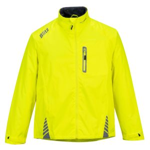 Hot Sale Cycling Jacket with Reflecive Tape pictures & photos
