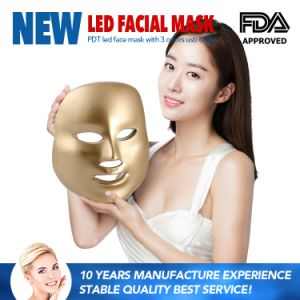 PDT LED Light Therapy Machine with OEM Service pictures & photos