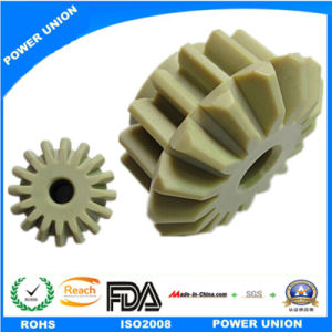PP Plastic Injection Spur Bevel Gear pictures & photos