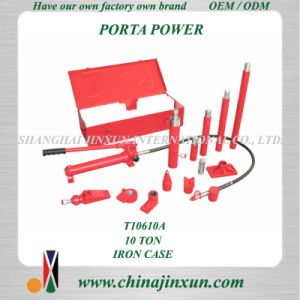 Porta Power (T10610A-T10612A)