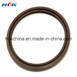 Customized FKM Rubber Oil Seal pictures & photos