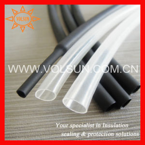 Military Standard Polyolefin Heat Shrink Tubing pictures & photos