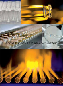 Pharmaceutical Glass Package pictures & photos