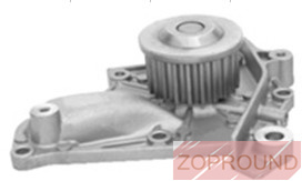 Automotive Water Pumps for Toyota #1611079045 (ZD-P-T106)