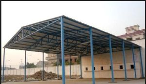 Easy Intallation Very Cheap Steel Warehouse/Storage (LTT152) pictures & photos