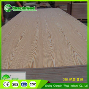 Factory-Natural American Red Oak Fancy Plywood Sale in Mexico pictures & photos