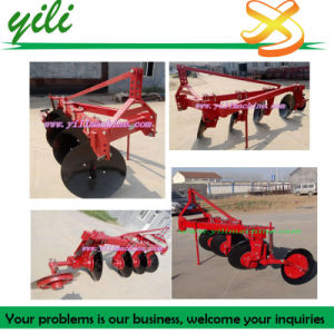1lyt Series Disc Plough The Lastest Disc Plough pictures & photos