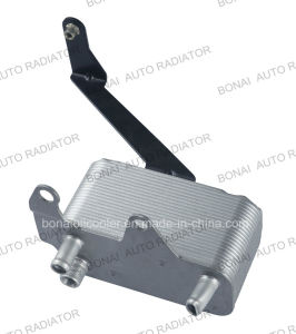 Engine Oil Cooler for BMW pictures & photos