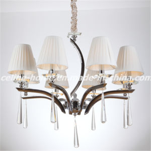 Special Design Crystal Chandelier Lamp (SL2050-8) pictures & photos