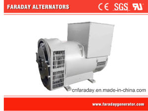 Faraday 550kVA 440kw 400V AC Diesel Three Phase Generator Fd5s pictures & photos