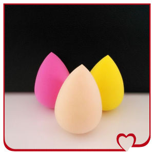 Non-Latex Beauty Blender Makeup Sponge Washable Makeup Sponge pictures & photos