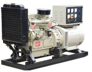 30KW Silent Diesel Generator, Soundproof Generator (30-40GF) pictures & photos