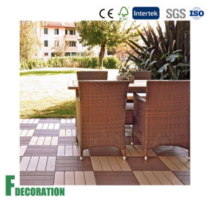 Composite Outdoor Tiles for Balcony pictures & photos