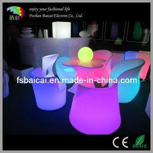 LED Glow Furniture (BCG-517T, BCG-321C, BCG-322C) pictures & photos