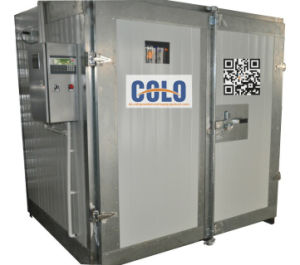 Electrostatic Powder Paint Curing Furnace pictures & photos