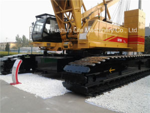 260 Tons Crawler Chassis for Crane