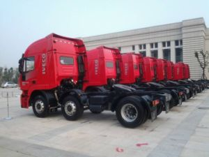 China Iveco Genlyon Tractoir Truck for Sale pictures & photos