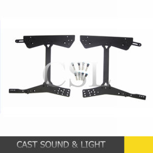 Professional Audio Line Array Rigging Speaker Parts pictures & photos