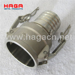 Stainless Steel Male Female Camlock Coupling pictures & photos