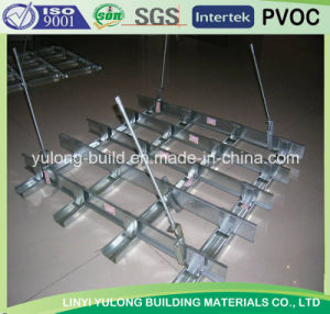 Steel Channel, C Stud, U Truck for Ceiling pictures & photos