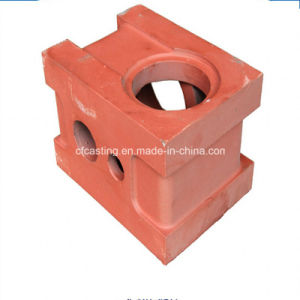 Steel Transmission Casting by Investment Casting pictures & photos