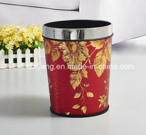 Heat Transfer Pet Film for Plastic Pail pictures & photos