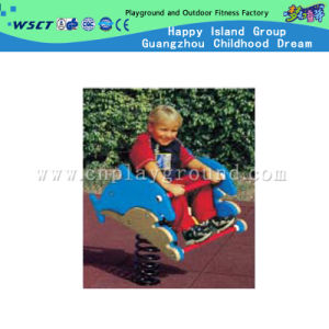 Horse Ride Spring Rider Whale Modeling Rocking Ride (M11-11209) pictures & photos