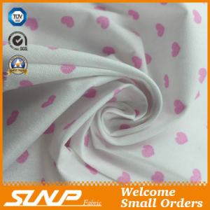 Cotton Printing Fabric for Kids Garment Textile