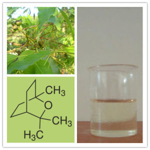 Eucalyptus Oil Acting as Antibacterial Agent pictures & photos