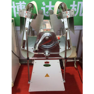 Floor Type Croissant Dough Sheeter with Ce 380c pictures & photos
