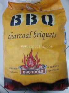 Wood Charcoal Bag