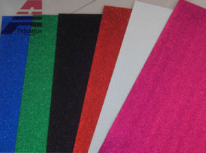 Colorful EVA Craft Foam Sheets for Education pictures & photos