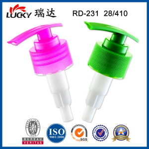 High Quality Plastic Lotion Pump pictures & photos