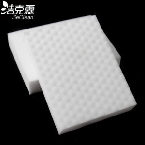 Compressive Melamine Foam Sponge for Daily Use pictures & photos