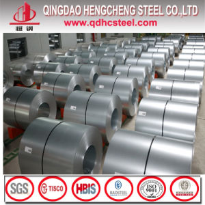 G60 Semihard Dx51d Galvaized Steel Coil pictures & photos