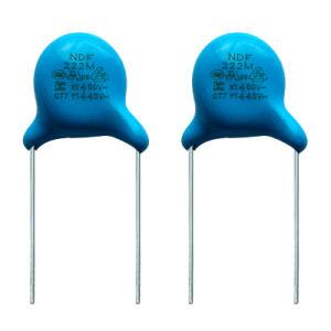 250VAC High Voltage Ceramic Capacitor pictures & photos