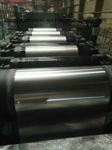 1000-1250mm Width Oiled Anti-Finger Galvalume Steel Coil Gl pictures & photos