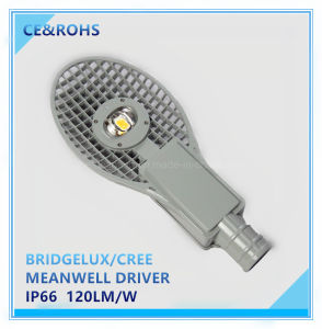 Factory Price 70W Outdoor Street Lamp with Meanwell Driver pictures & photos