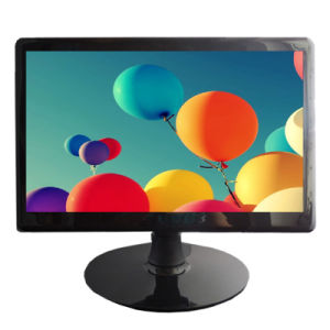Desktop17.3 Inch LED Display 17 Inch LED Monitor pictures & photos